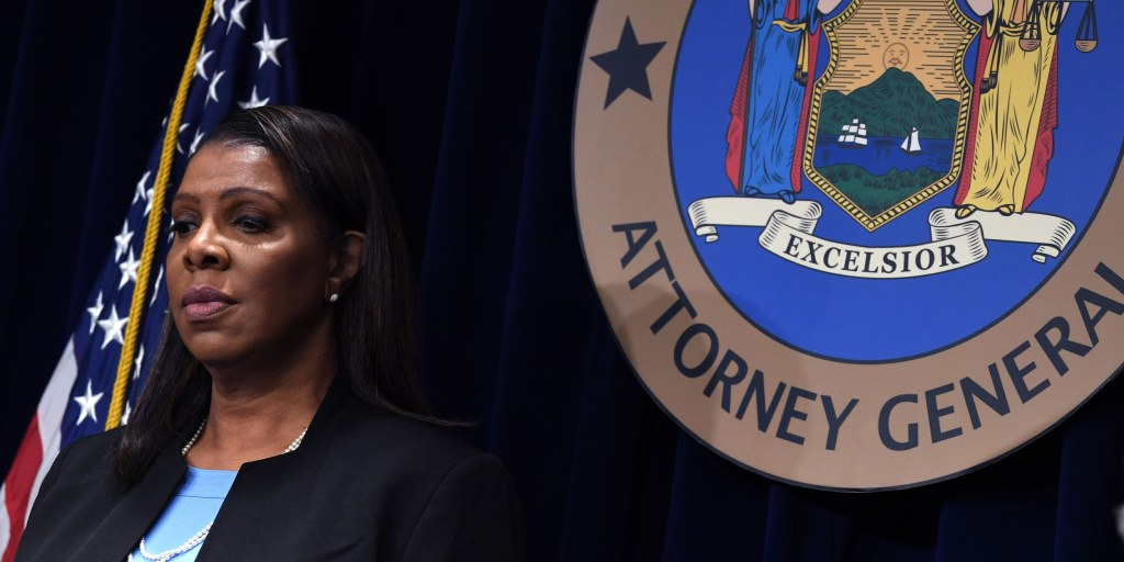 New York attorney general intensifies investigation into the NRA