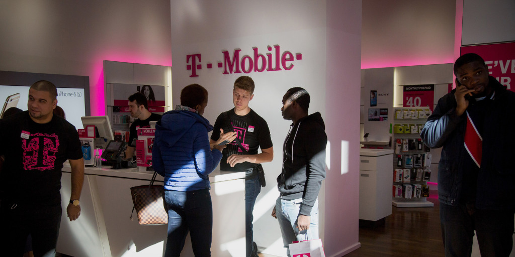 Sprint T Mobile Merger Could Lead To Thousands Of Job Losses