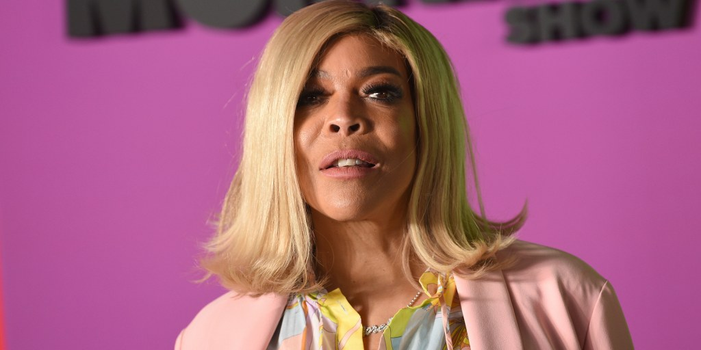 Wendy Williams faces backlash for joke about Amie Harwick's death