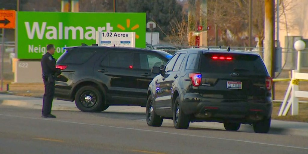 One person killed, 3 injured, including officer, in shooting at Idaho senior complex