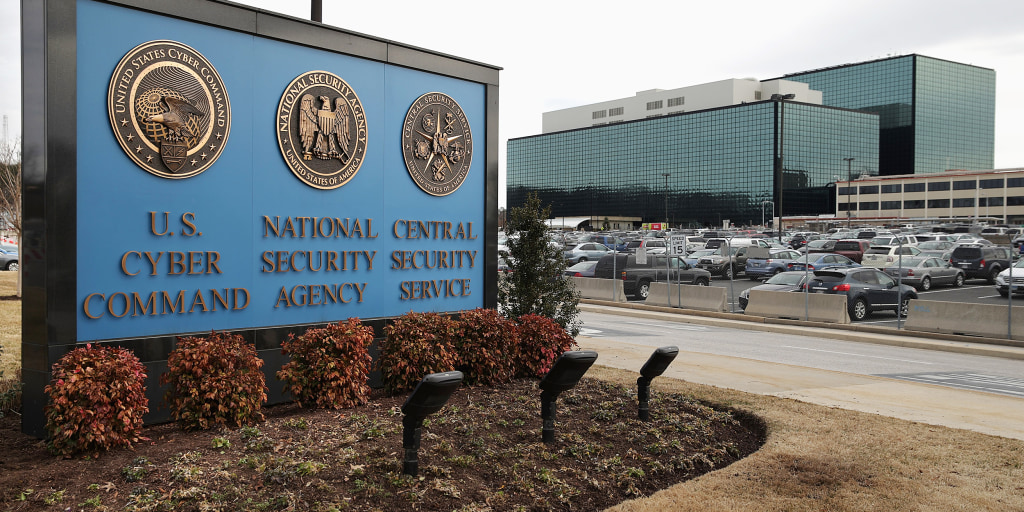 The NSA has a warning: Russia's most infamous hackers are still active