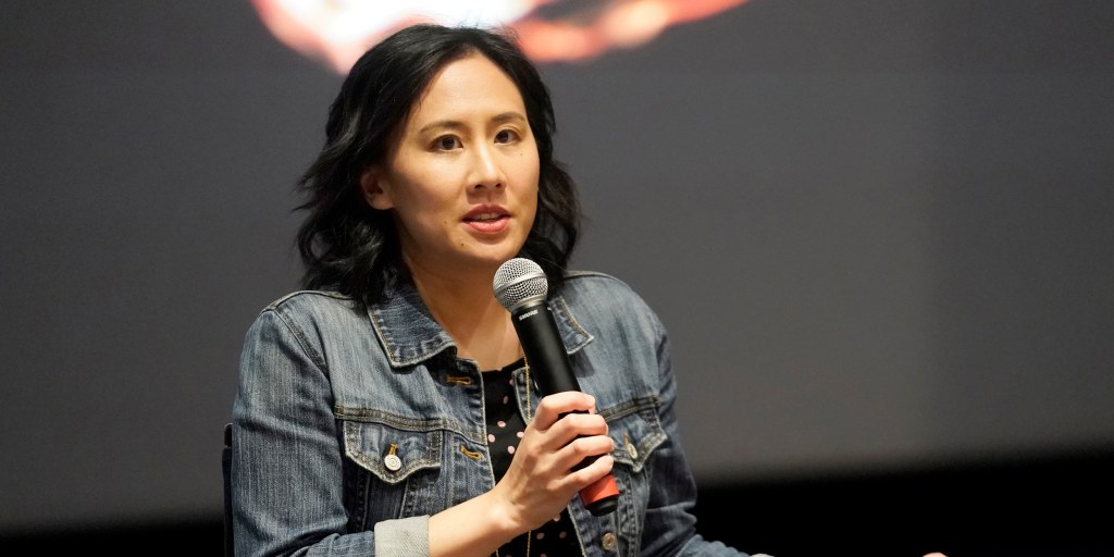 Celeste Ng on channeling experience as an Asian American woman into 'Little Fires Everywhere'
