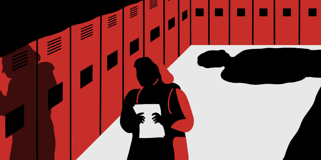 Hundreds of young students say K-12 schools mishandled their sex assault cases