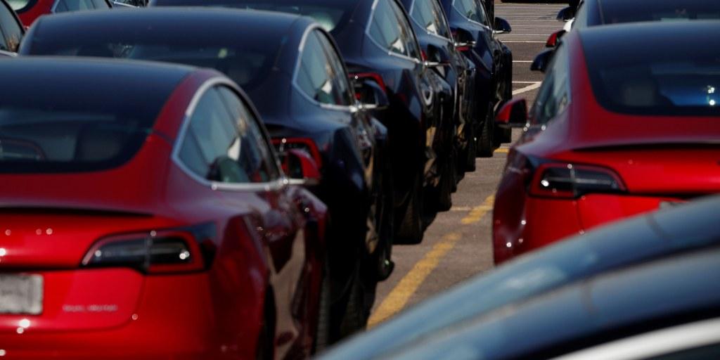 Tesla ranks dead last in latest auto quality survey