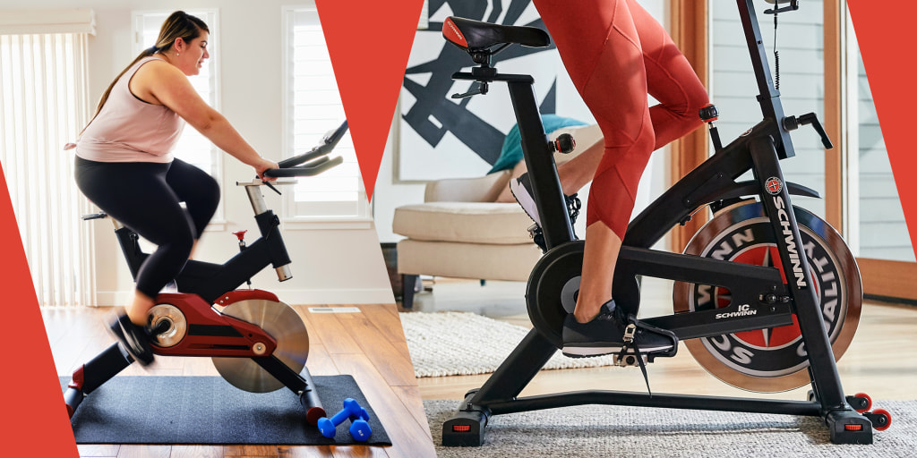 Best Exercise Bikes Of 2020 According To Personal Trainers