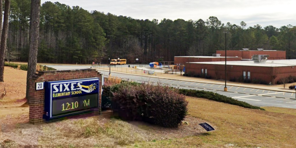 2nd-grade student tests positive for the coronavirus after 1st day of school