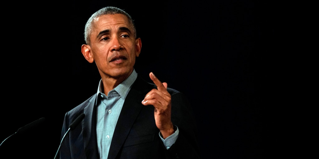 Obama: Trump trying to 'actively kneecap' Postal Service to affect 2020 election