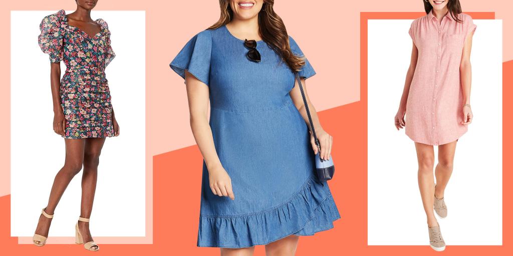 Tank Dresses for Women Short Summer Dresses for Women Midi Dresses for Women Summer Dresses for Women