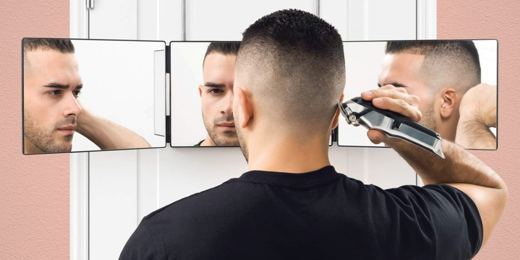 Diy Haircut How To Cut Your Own Hair And What Tools You Ll Need