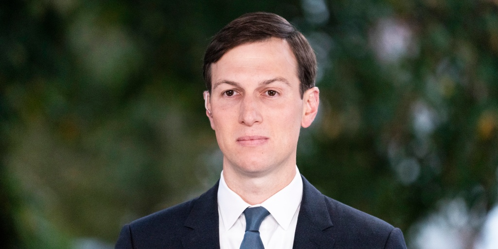 To Jared Kushner, Black Americans' grappling with inequality, racism is 'complaining'