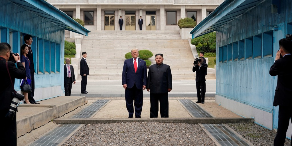 Whatever Biden does, North Korea's nukes are likely here to stay