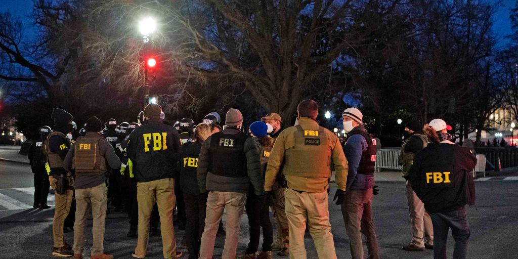FBI Washington field office got an F for fighting domestic terrorism from bureau officials