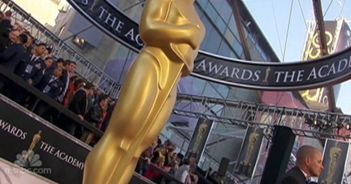 Oscar judges: a not-so-diverse demographic