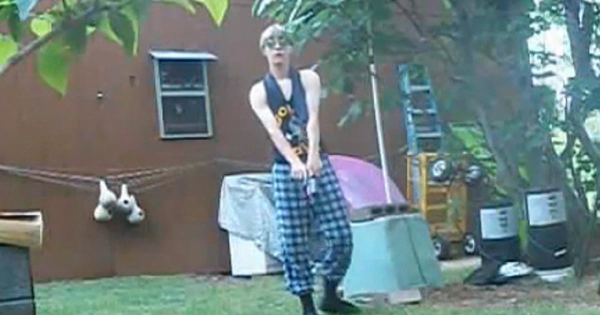 See Video Of Dylann Roof Firing Weapon Prior To Deadly