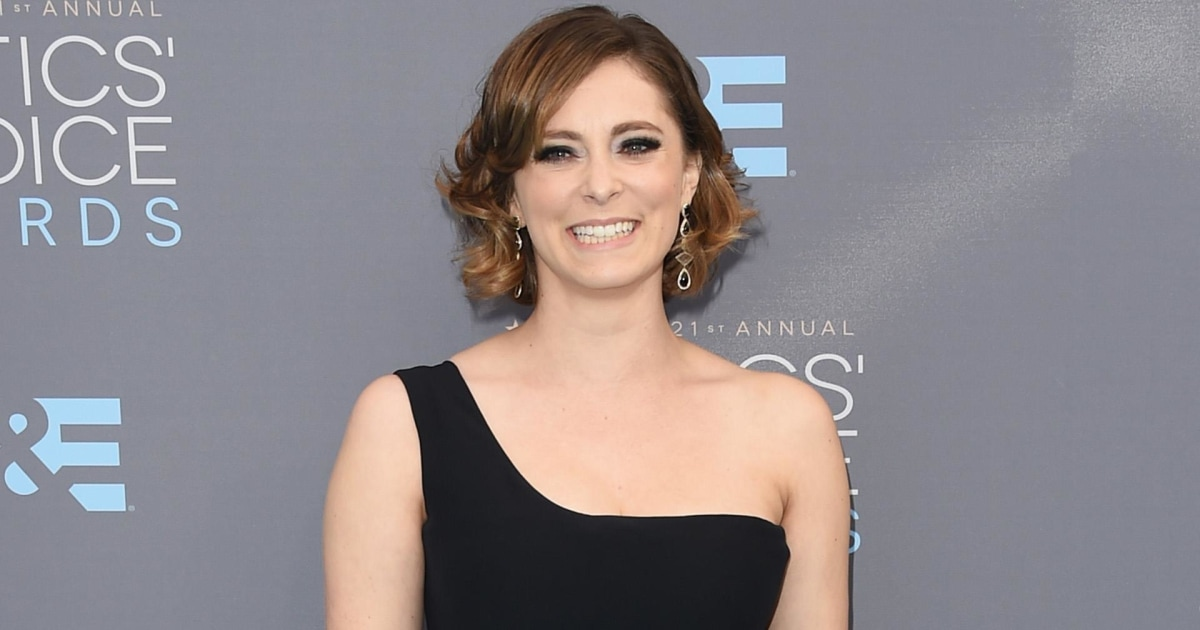OMG Rachel Bloom talked to us! - GOLD Comedy