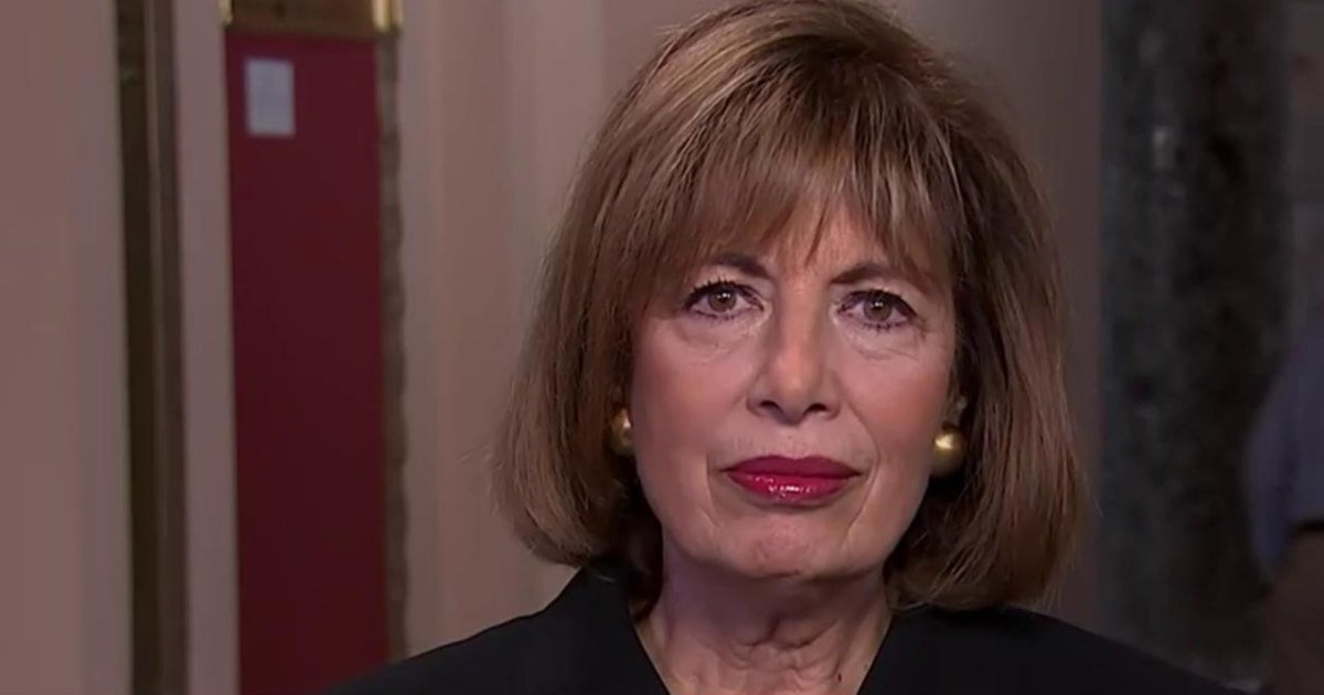 Rep. Speier wants action, not words from Marine leaders