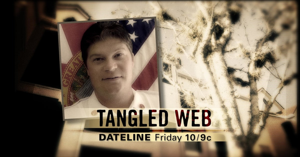 Dateline Friday Preview Tangled Web