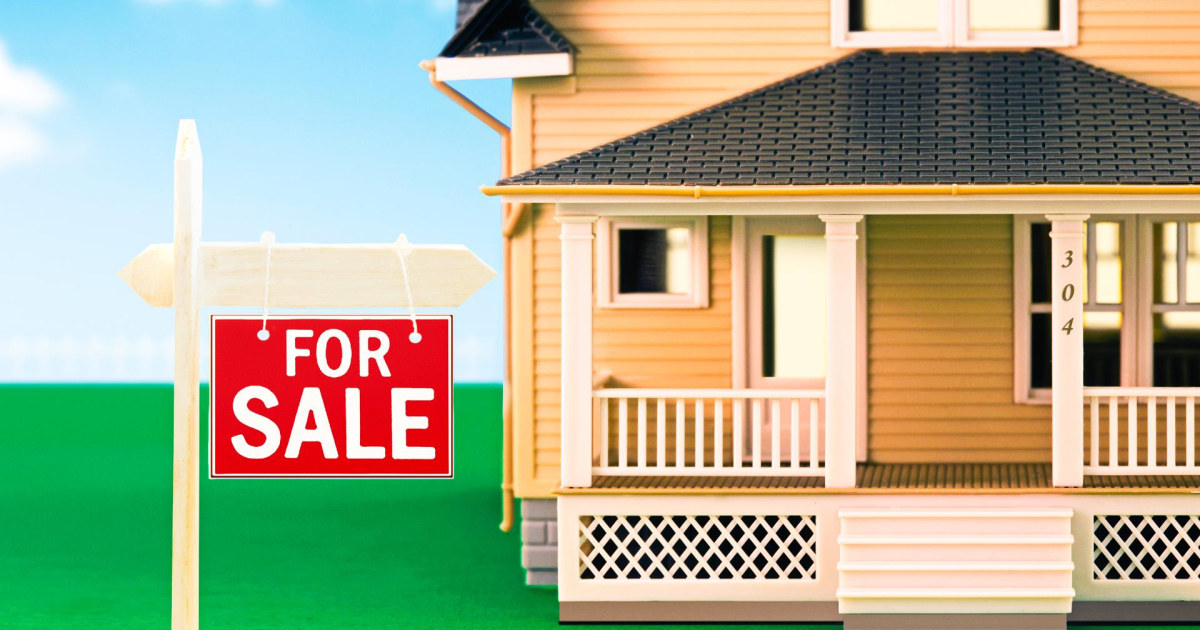 Should You Rent or Buy a House