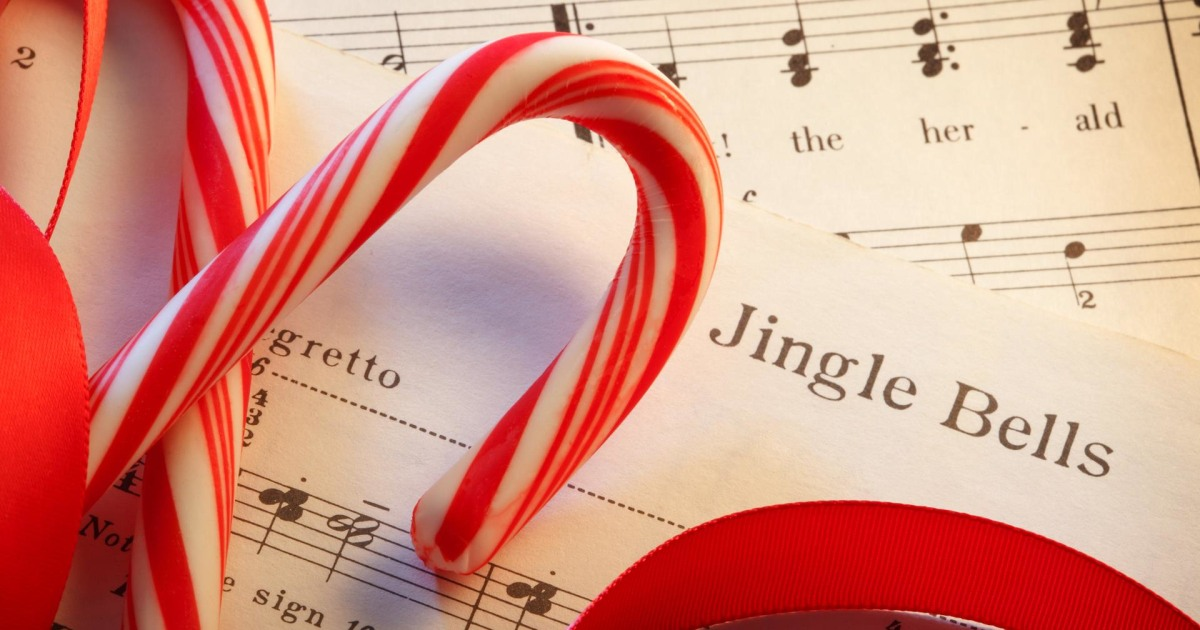 How Christmas Music Affects Your Brain