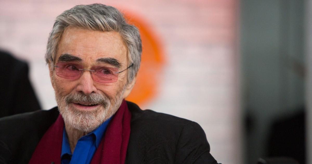 Actor Burt Reynolds Dead at 82 | iHeartRadio  |Burt Reynolds Death