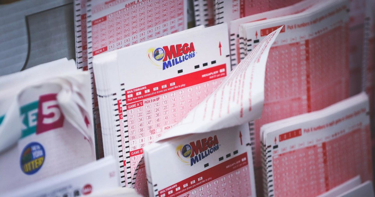 Do You Win If You Match Two Numbers on Mega Millions ...