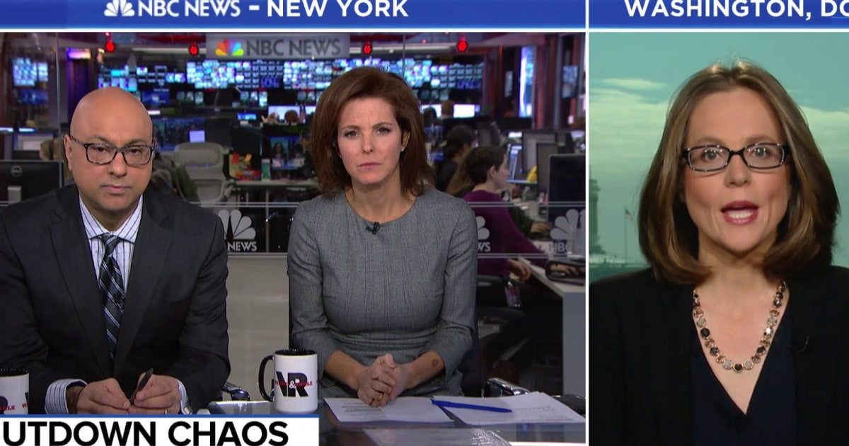 msnbc.com - The government shutdown is affecting food safety inspections