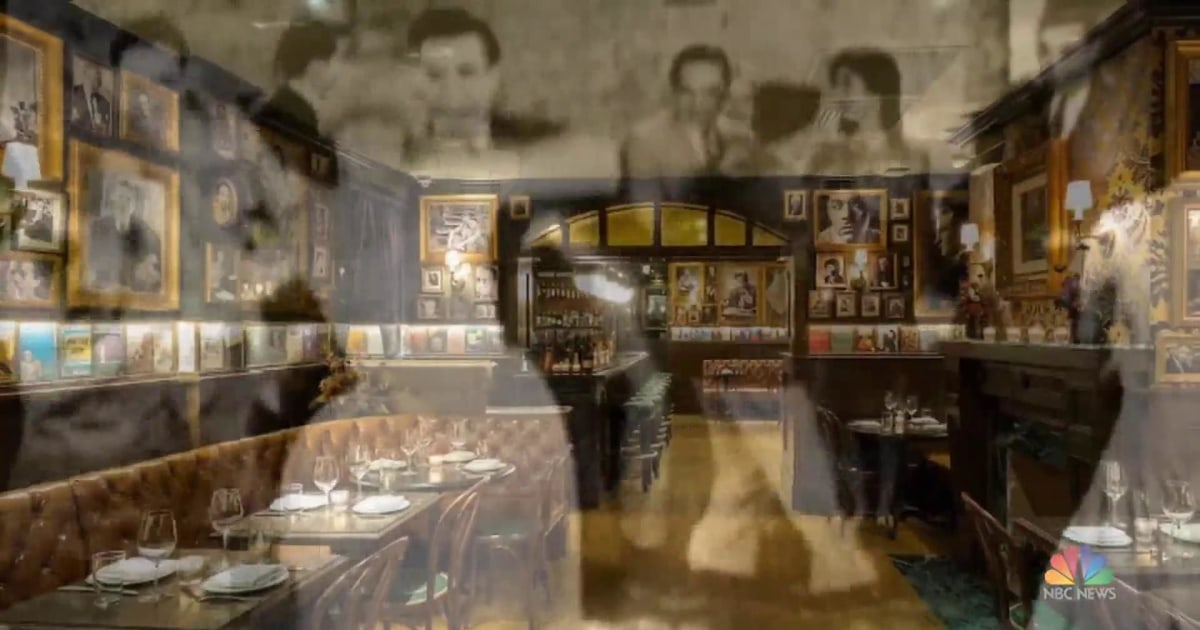Visiting a Prohibition-era speakeasy 100 years after Congress banned booze