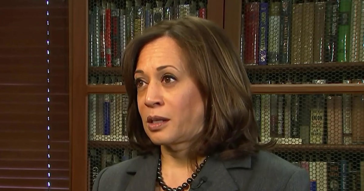 Kamala Harris speaks on plans for working and middle class Americans