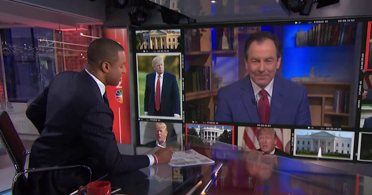 Do Republican challengers stand a chance against Trump in ...