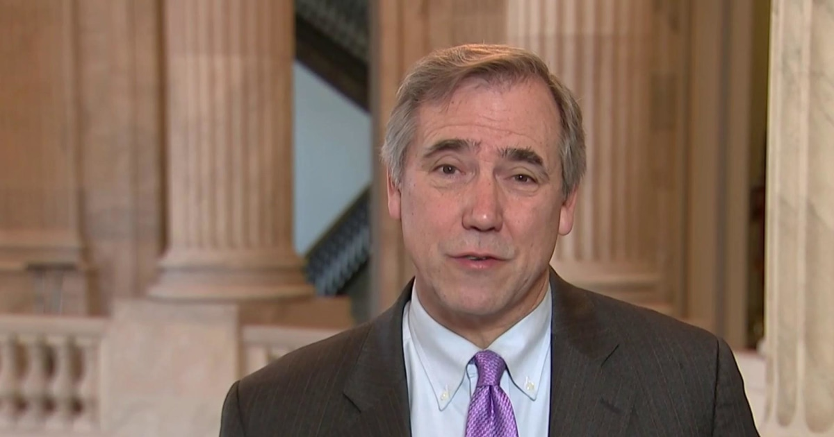 Sen. Merkley: This deal is probably best that could be done