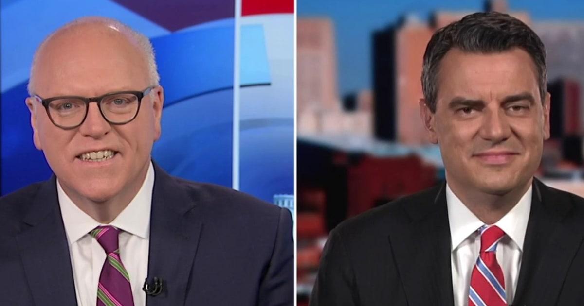 Former Congressmen weigh in on current efforts to avert another shutdown