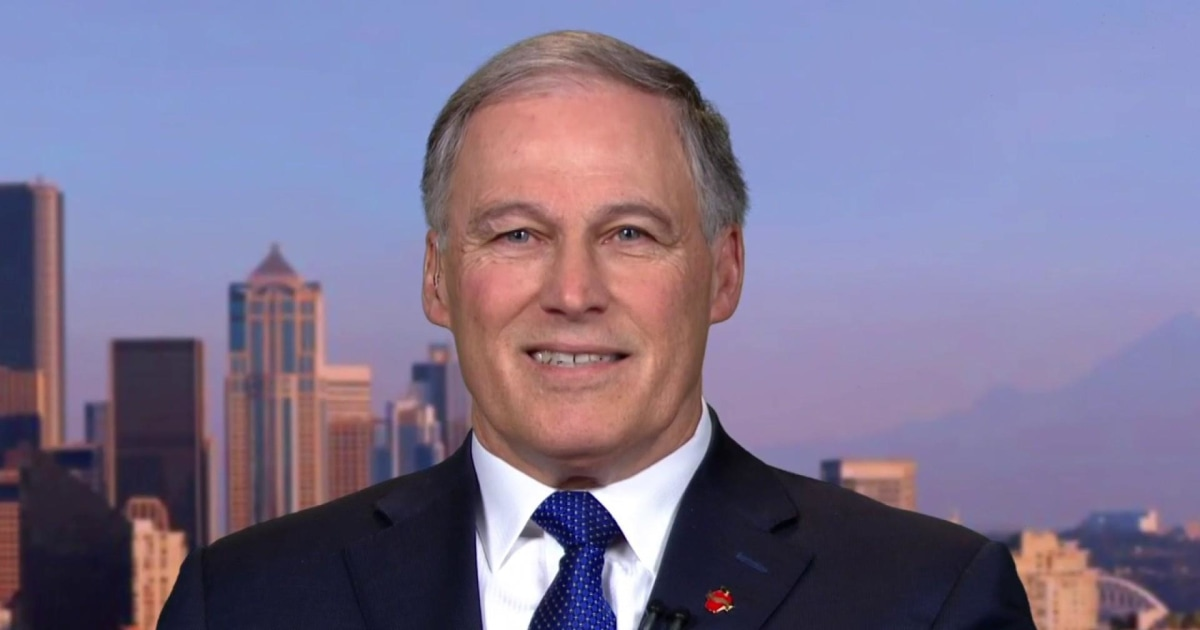 Washington Governor on the Green New Deal: The Facts are in