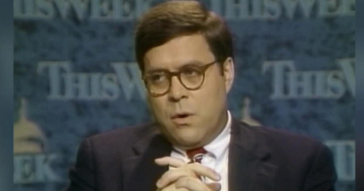 Barr record of deception for Bush calls credibility into question