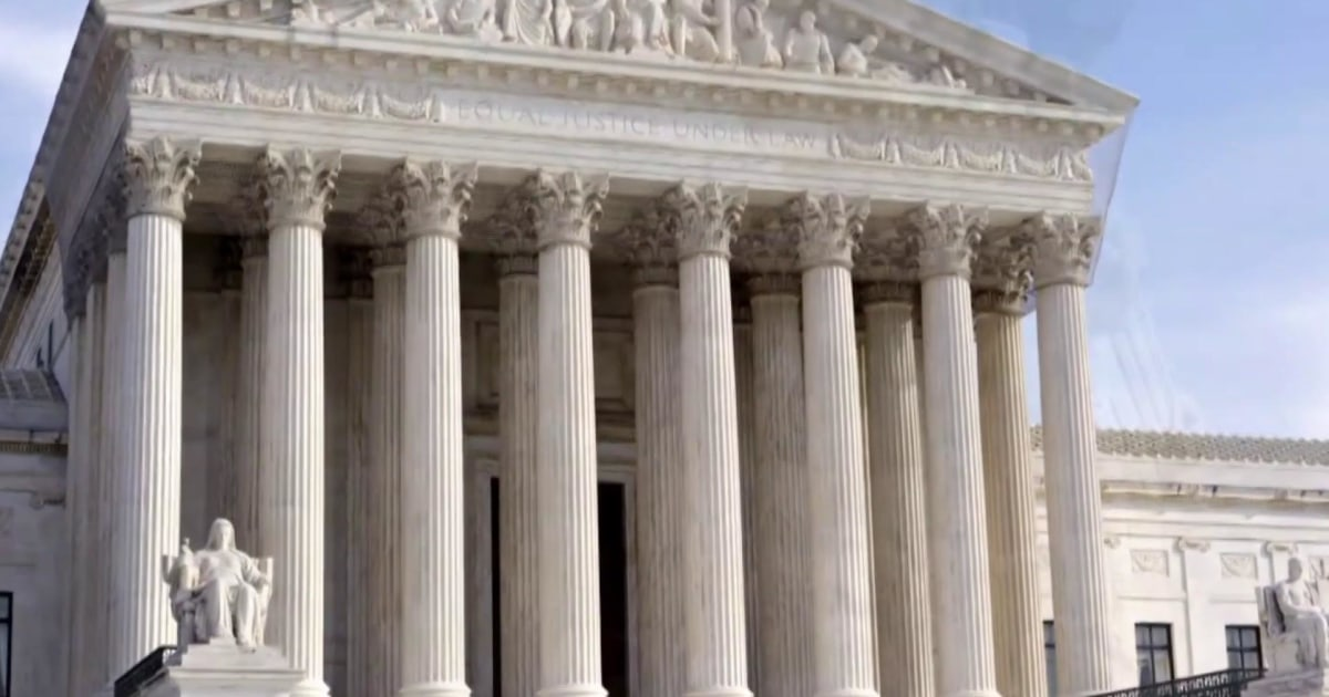 Supreme Court to decide if federal law protects LGBT workers