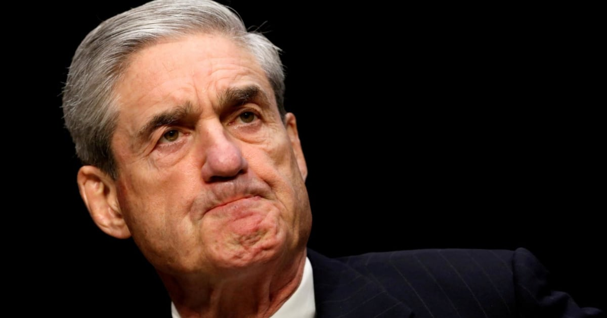 Most Americans say Mueller should testify on Capitol Hill about Trump and Russia