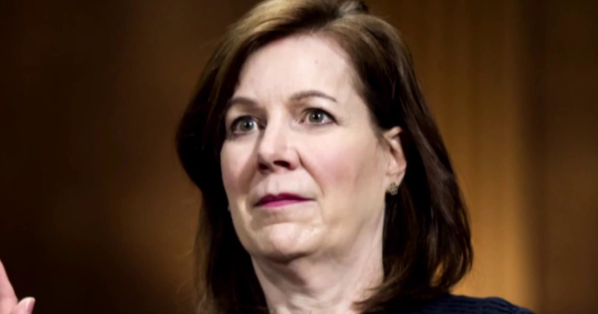 Senate confirms Trump nominee Wendy Vitter the federal bench