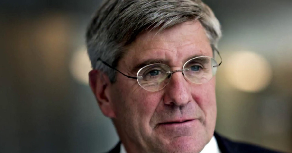 Trump's Fed pick, Stephen Moore, withdrew nomination