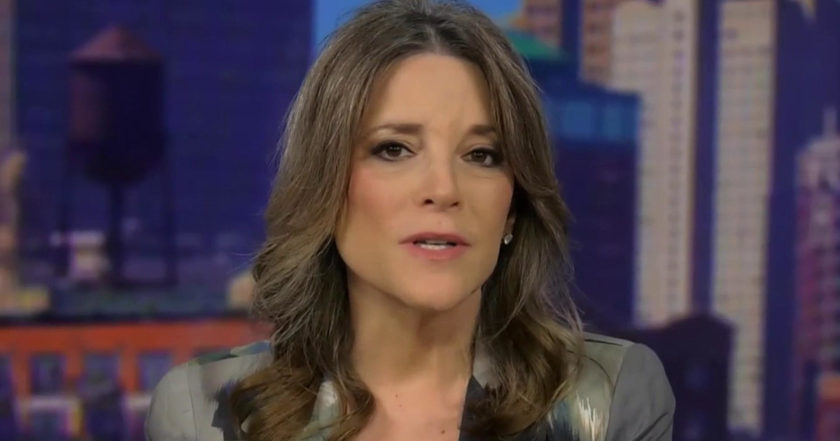 Presidential candidate Marianne Williamson moves to Des Moines ahead of Iowa caucuses