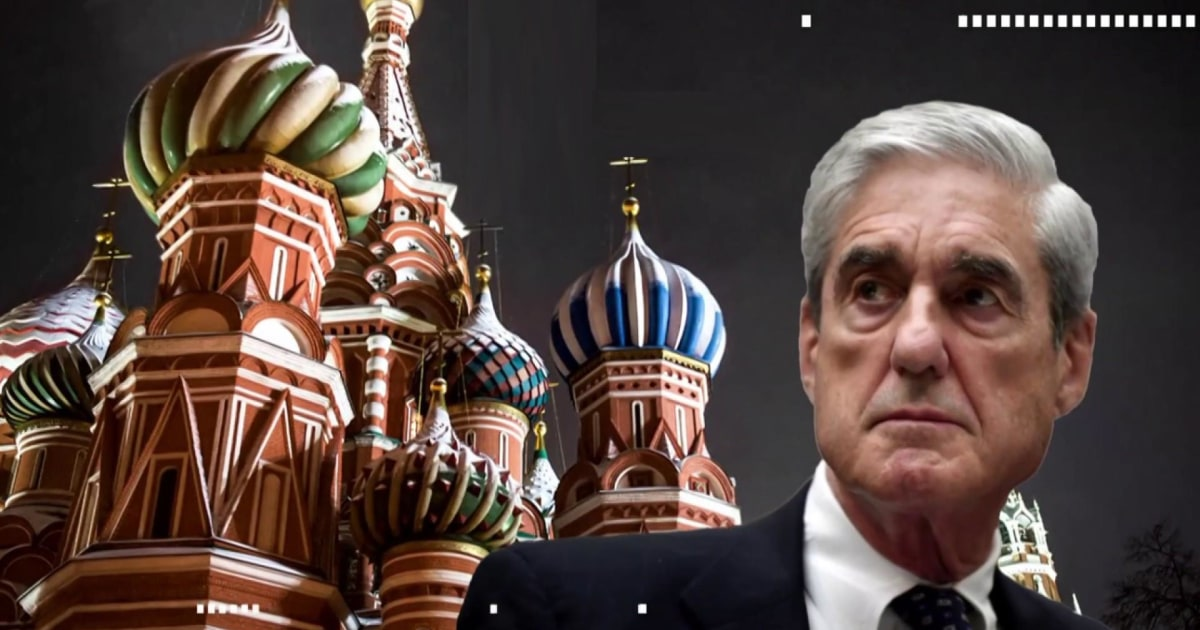 Mueller's answers to Rep. Adam Schiff lay out Team Trump's Russia relationship