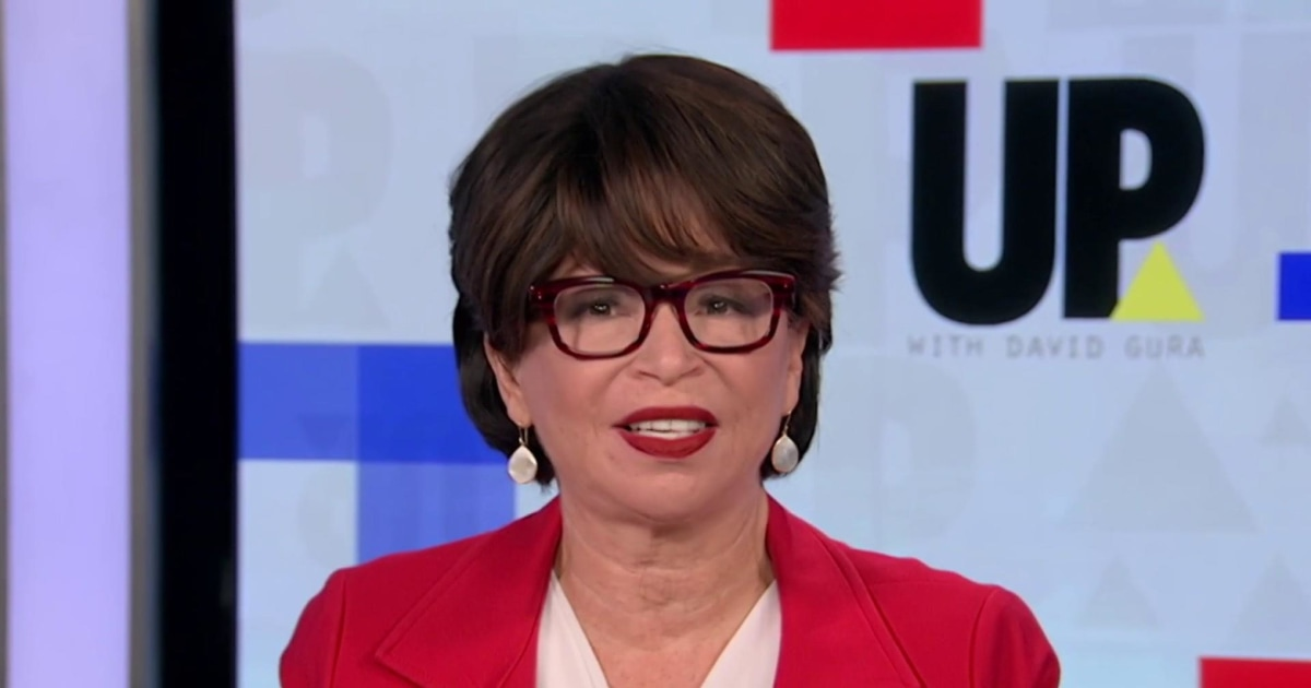 "Valerie Jarrett: It's ""Un-American"" to say ""go back to where you came from"""