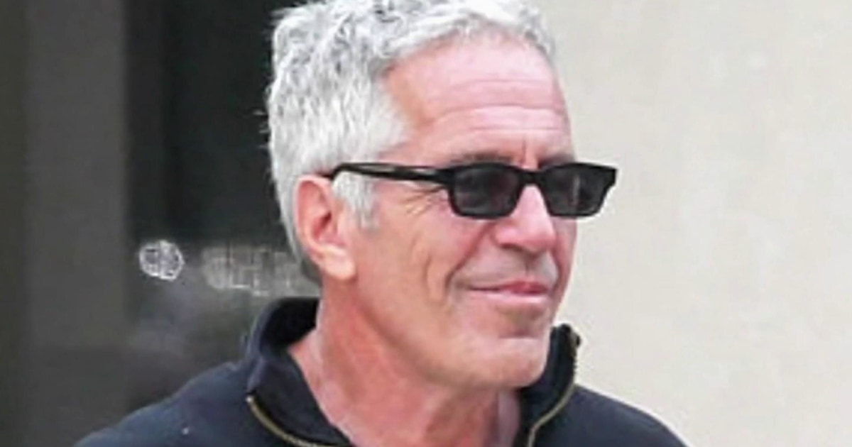 Police find expired passport with Jeffrey Epstein's photo, different name, residence in Saudi Arabia