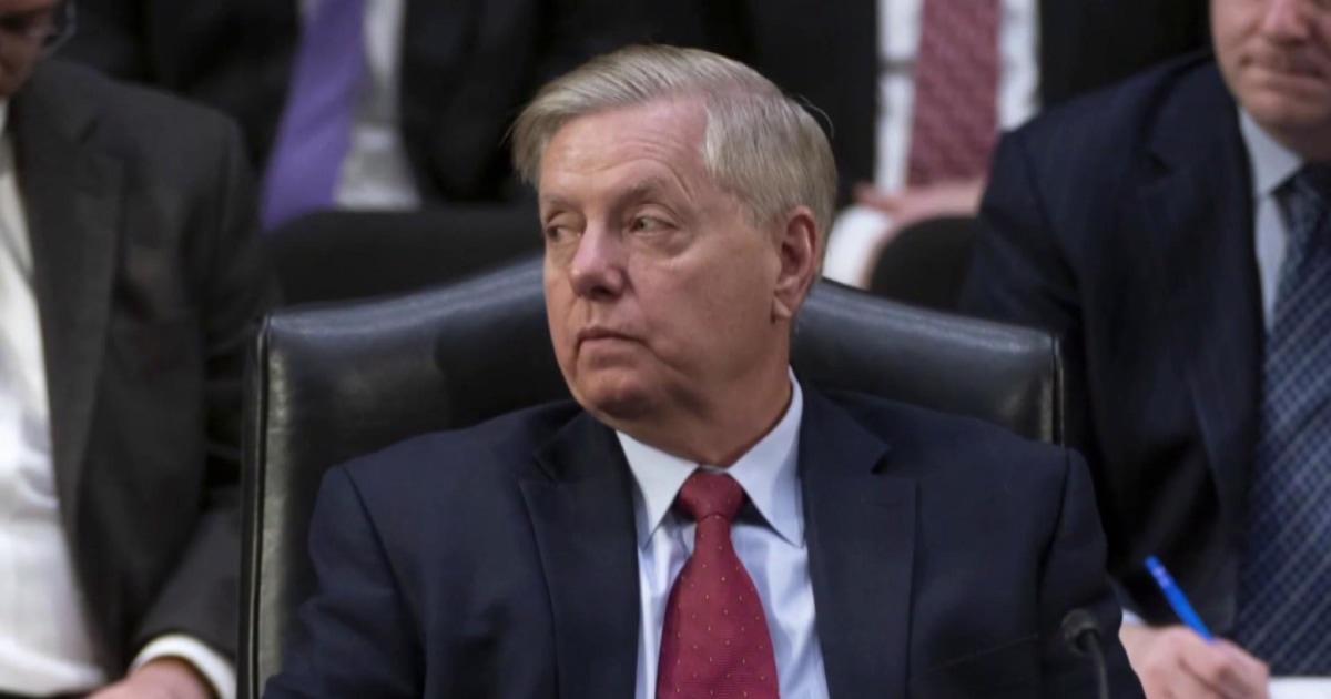 Could Lindsey Graham lose?