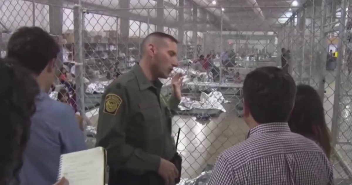 New rules would deny asylum for most Central American immigrants
