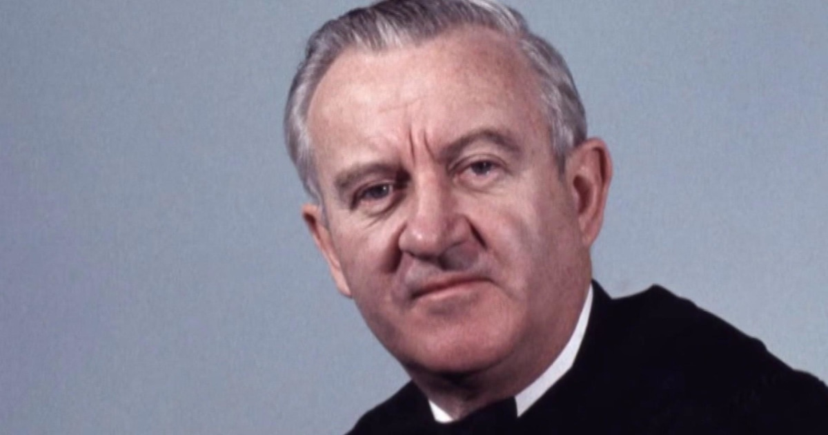 Stevens, 'the rule of law judge,' known as a 'judge's judge'