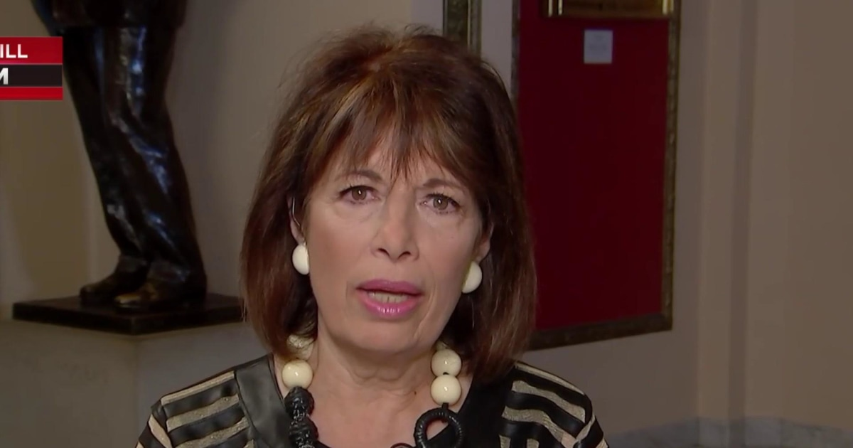 Rep. Speier:  Mueller made a compelling case that Russia is here, will be moving with a vengeance in 2020