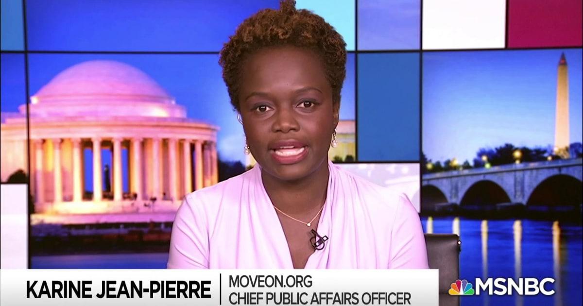 MSNBC - Cover