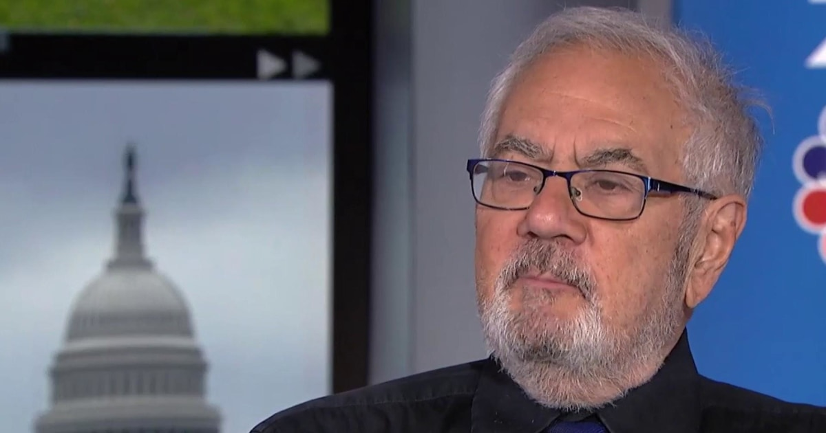 Former Rep. Barney Frank: How do you work with an administration that is incoherent?