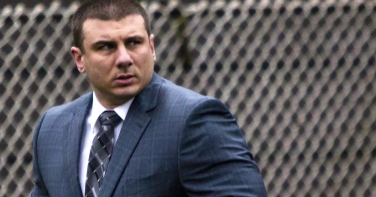 What NYPD officer Pantaleo's firing means for civil rights activists going forward