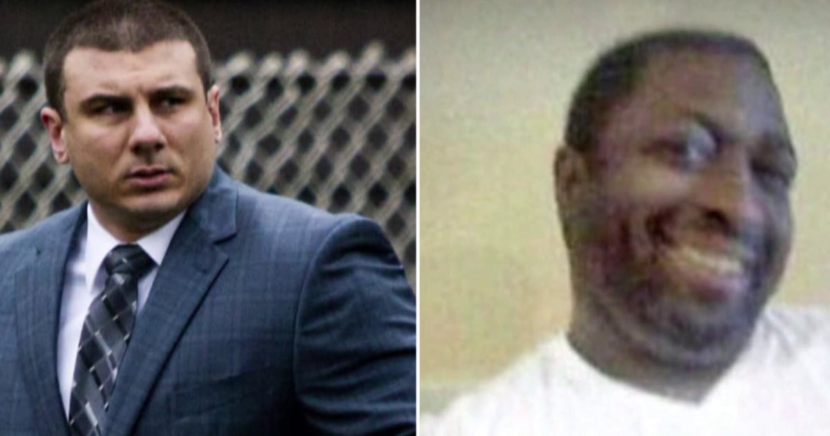 Breaking down NYPD decision to fire Officer Pantaleo in Eric Garner case