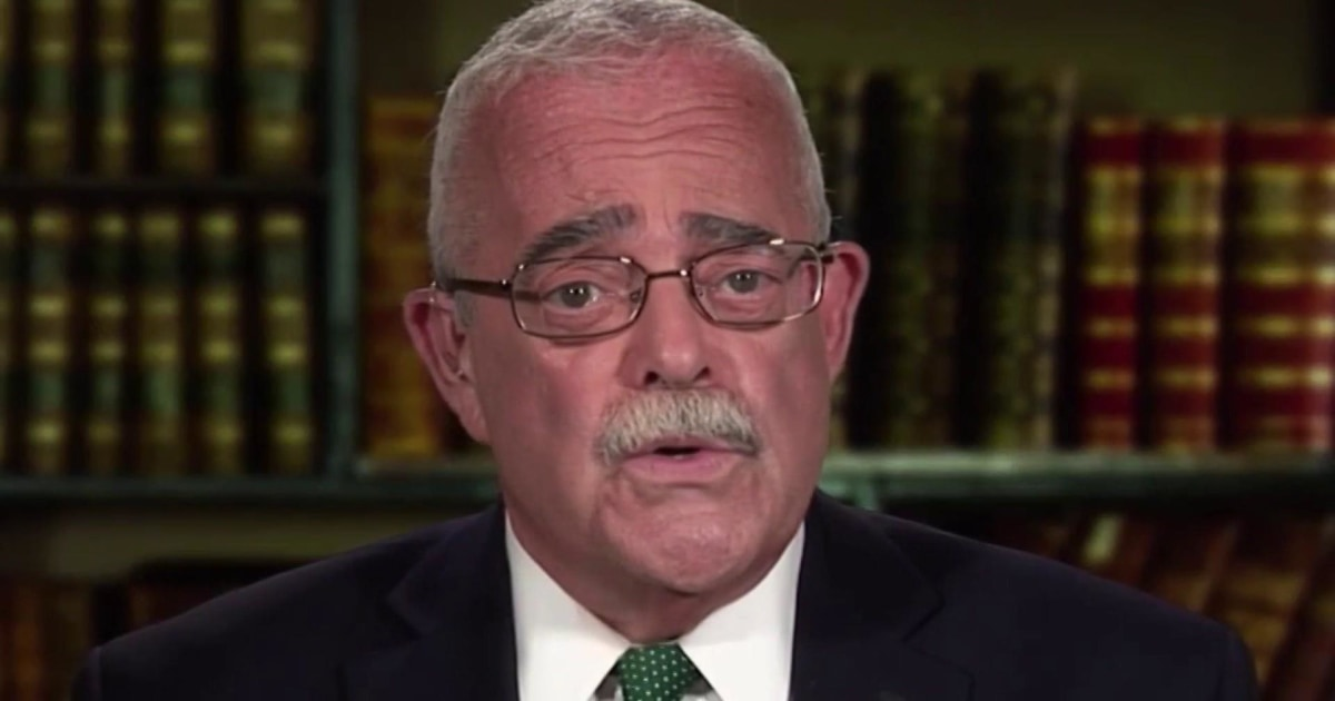 Rep. Connolly: Stephen Miller is a 'dangerous force' in the White House